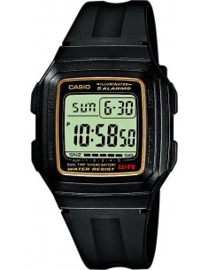 Chic Time | Casio F-201WA-9AEF men's watch  | Buy at best price