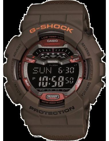 Chic Time   Montre Homme Casio G-Shock G-Lide GLS-100-5ER    Prix : 112,40€