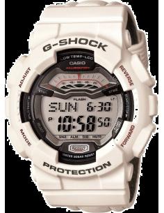 Chic Time | Montre Homme Casio G-Shock GLS-100-7ER Blanc  | Prix : 109,00€
