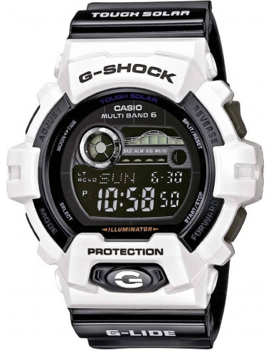 Chic Time   Montre Homme Casio G-Shock GWX-8900B-7ER Noir    Prix : 144,00€