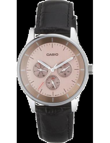 Chic Time | Montre Mixte Casio Collection MTF-303L-8AVEF  | Prix : 54,90€