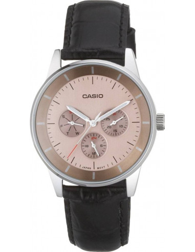 Chic Time | Montre Mixte Casio Collection MTF-303L-8AVEF  | Prix : 54,90 €