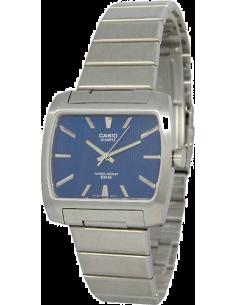 Chic Time | Montre Homme Casio MTF-100D-2AVDF Bracelet Acier Inoxydable  | Prix : 49,90€