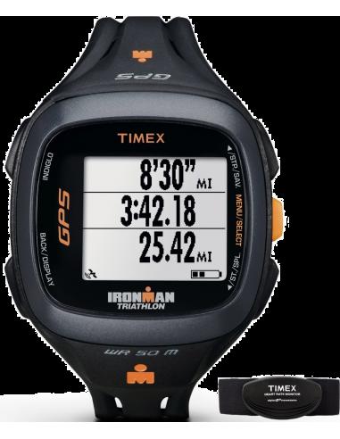 Chic Time | Montre Mixte Timex Ironman Run Trainer 2.0 T5K742  | Prix : 145,00€