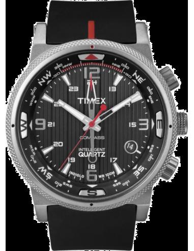 Chic Time   Montre Homme Timex Intelligent T2N724    Prix : 154,90€