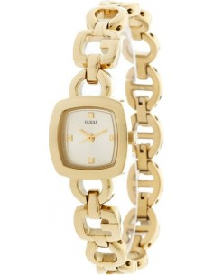 Chic Time | Montre Femme Guess W75057L1 Or  | Prix : 269,00 €