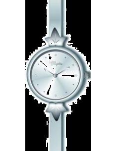 Chic Time | Montre Femme Lolita Lempicka 9501402 Blanche  | Prix : 44,95€
