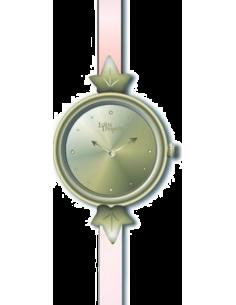Chic Time   Montre Femme Lolita Lempicka 9501403 Rose    Prix : 29,97€