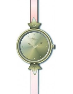 Chic Time | Montre Femme Lolita Lempicka 9501403 Rose  | Prix : 29,97€