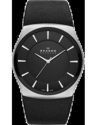 Chic Time | Montre Femme Skagen SKW6017 Noir  | Prix : 149,90€