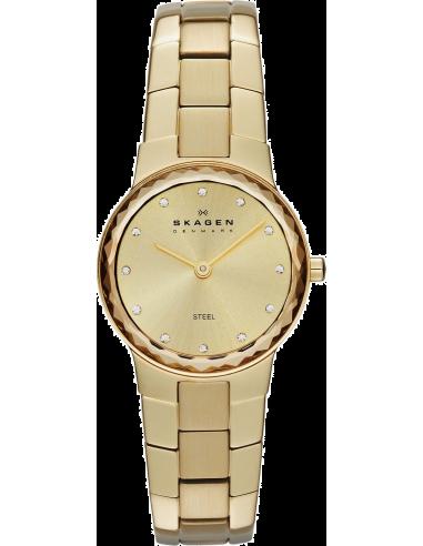 Chic Time | Montre Femme Skagen SKW2073 Or  | Prix : 169,90€