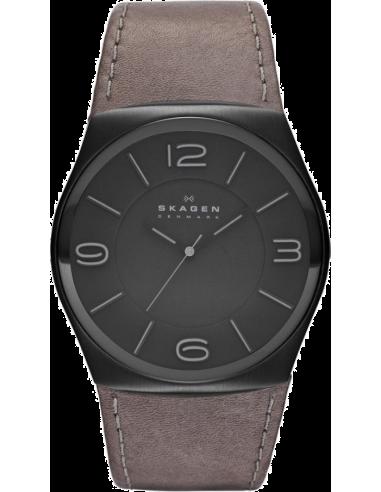 Chic Time | Montre Homme Skagen SKW6041 Marron  | Prix : 169,90€