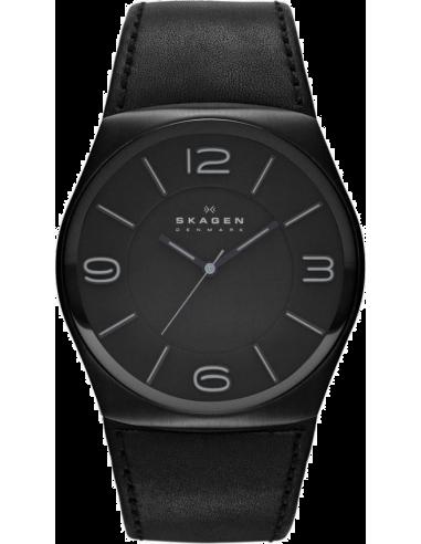 Chic Time | Montre Homme Skagen SKW6043 Noir  | Prix : 169,90€