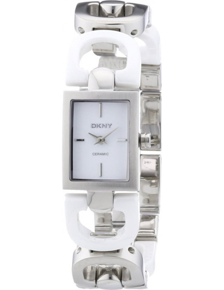 Chic Time | Montre Femme DKNY NY8545 Argent  | Prix : 89,90€
