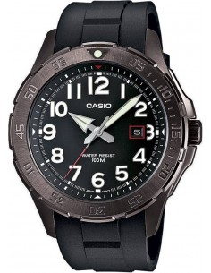 Chic Time | Montre Homme Casio Collection MTD-1073-1A2VEF Noir  | Prix : 84,90 €