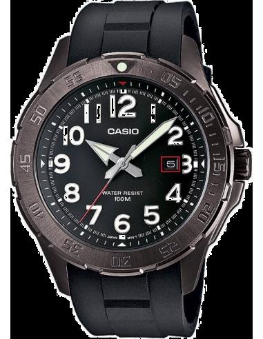Chic Time | Montre Homme Casio Collection MTD-1073-1A2VEF Noir  | Prix : 84,90€