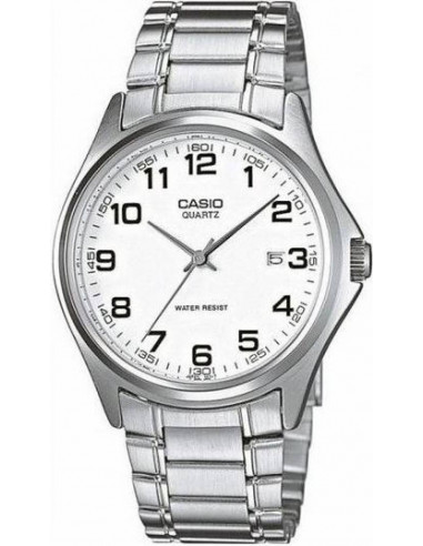 Chic Time | Montre Homme Casio Collection MTP-1183A-7BEF Argent  | Prix : 34,90 €