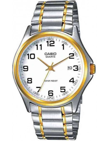 Chic Time | Montre Homme Casio Collection MTP-1188G-7BEF   | Prix : 38,25 €