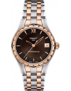 Chic Time | Tissot T0722072229800 women's watch  | Buy at best price