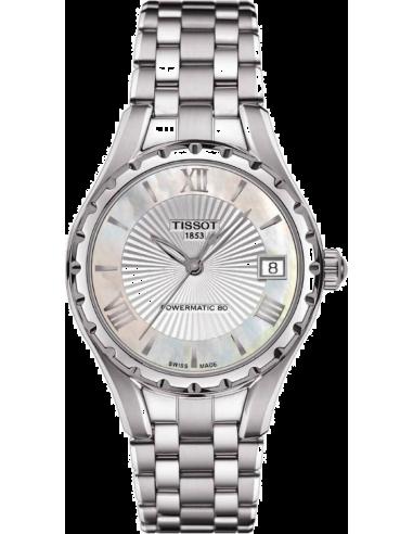 Chic Time | Montre Femme Tissot LADY T072 T0722071111800  | Prix : 660,00€