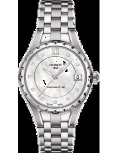 Chic Time | Montre Femme Tissot LADY T072 T0722071111600  | Prix : 891,00€