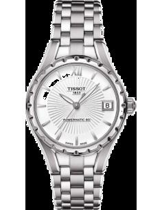 Chic Time | Montre Femme Tissot LADY T072 T0722071103800  | Prix : 699,99€