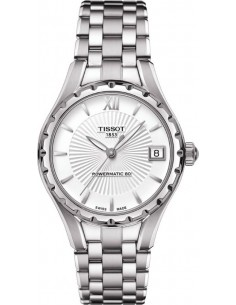 Chic Time   Tissot T0722071103800 women's watch    Buy at best price