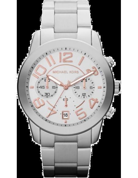 Chic Time | Montre Femme Michael Kors Mercer MK5725  | Prix : 211,65€