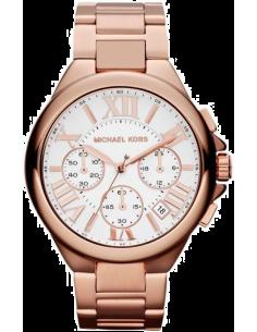 Chic Time | Montre Femme Michael Kors Camille MK5757  | Prix : 211,65€