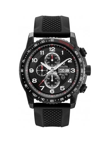 Chic Time | Montre Homme Bulova Marine Star 98C112  | Prix : 369,00€