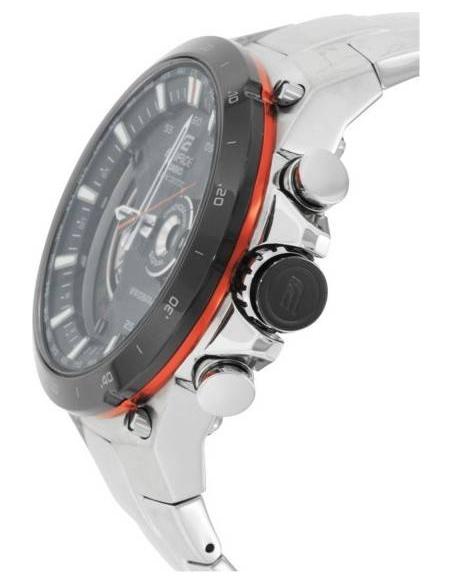 Chic Time   Montre homme Casio Edifice EQW-A1000DB-1AER bracelet acier inoxydable    Prix : 499,00€