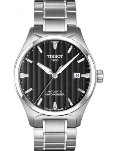 Chic Time | Tissot T0604081105100 men's watch  | Buy at best price