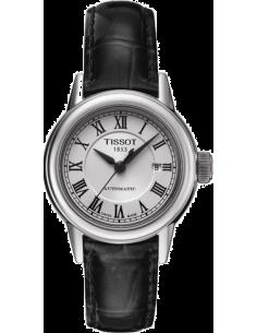 Chic Time | Montres Femmes supprimées Tissot Carson T0852071601300 Noir  | Prix : 468,00€
