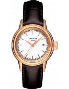 Chic Time | Tissot T0852103601100 women's watch  | Buy at best price