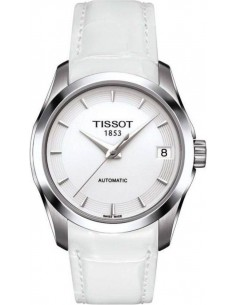 Chic Time   Tissot T0352071601100 women's watch    Buy at best price