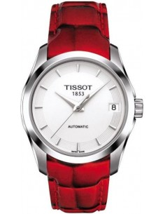 Chic Time   Tissot T0352071601101 women's watch    Buy at best price