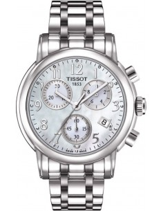 Chic Time | Tissot T0502171111200 women's watch  | Buy at best price