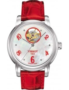 Chic Time   Tissot T0502071611603 women's watch    Buy at best price