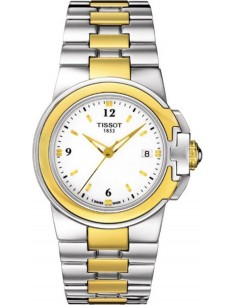 Chic Time   Tissot T0802102201700 women's watch    Buy at best price