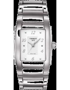 Chic Time | Montre Femme Tissot T-10 T0733101101700  | Prix : 378,00€