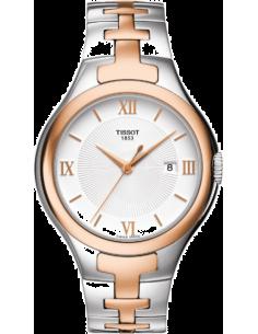 Chic Time | Montre Femme Tissot T0822102203800 Argent  | Prix : 480,00€