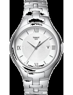 Chic Time | Montre Femme Tissot T0822101103800 Argent  | Prix : 420,00€