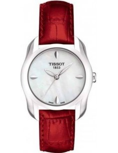 Chic Time   Tissot T0232101611101 women's watch    Buy at best price