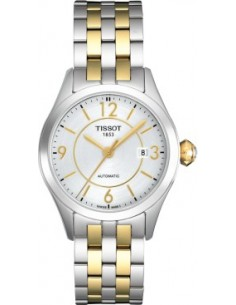 Chic Time   Tissot T0380072203700 women's watch    Buy at best price