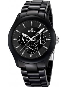 Chic Time | Festina F16639/2 men's watch  | Buy at best price