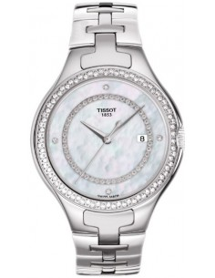 Chic Time   Tissot T0822106111600 women's watch    Buy at best price