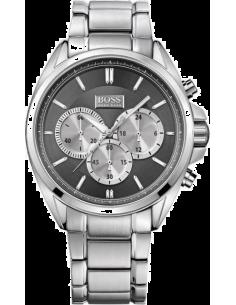 Chic Time   Montre Homme Hugo Boss Sport 1512883 Bracelet en acier inoxydable    Prix : 339,15€