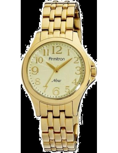 Chic Time   Montre Femme Armitron 753894CHGP NOW    Prix : 81,90€