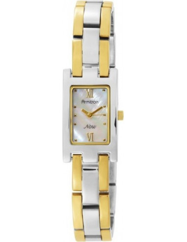 Chic Time | Montre Femme Armitron 753609MPTT NOW  | Prix : 74,90€