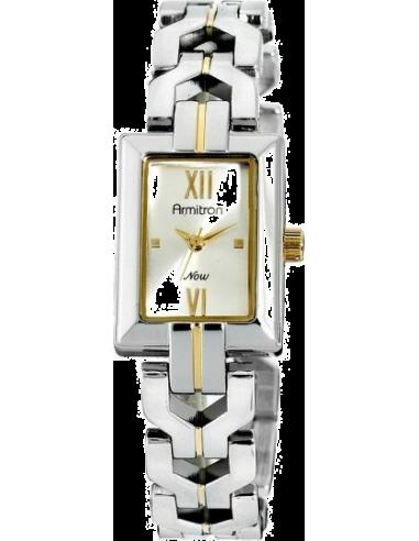 Chic Time | Montre Femme Armitron 753930SVT NOW Sunray  | Prix : 89,90€